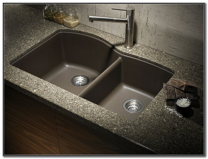 Undermount Granite Kitchen Sinks