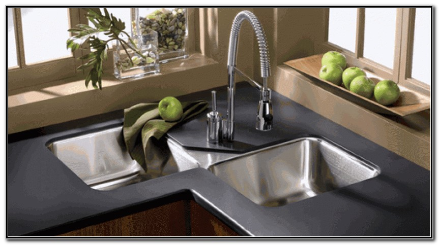 Undermount Kitchen Sinks At Menards