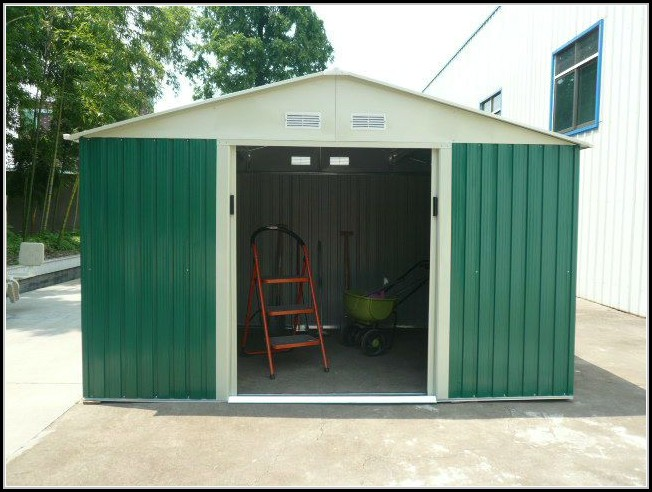 Used Sheds In Lancaster Pa