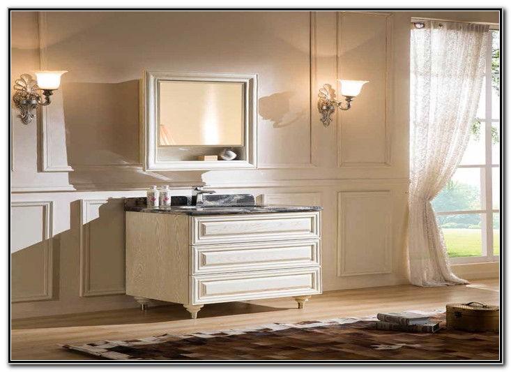 Vanity Sink Units For Bathrooms