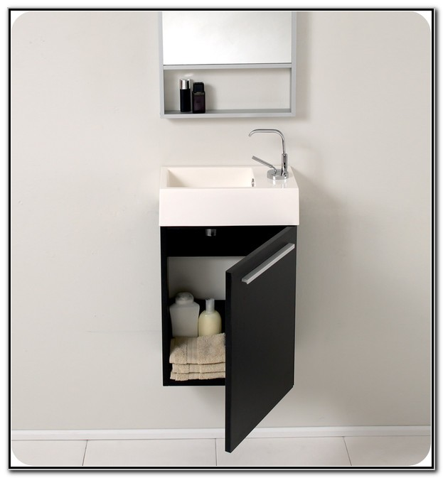 Vanity Sinks For Small Spaces