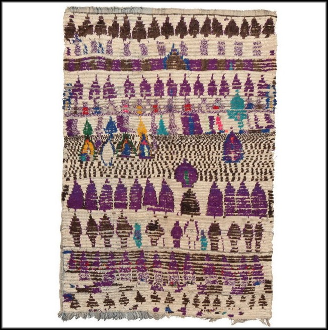 Vintage Moroccan Rugs Uk