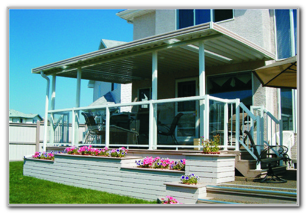 Vinyl Windows For Sunrooms