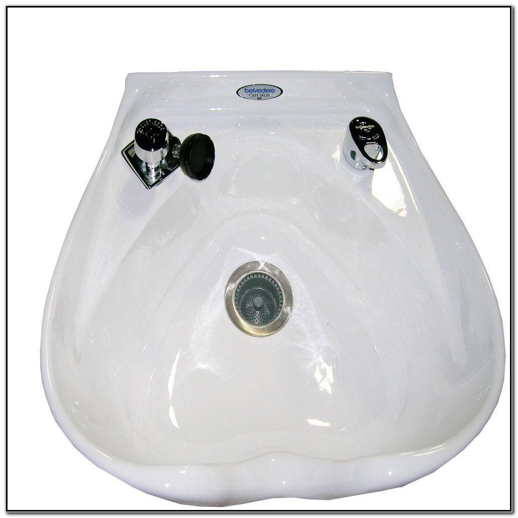 Wall Mount Bathroom Sink Fixtures