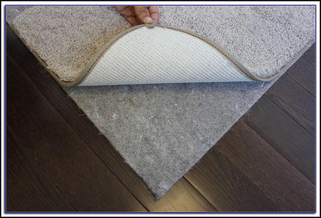 Waterproof Rug Pads For Wood Floors