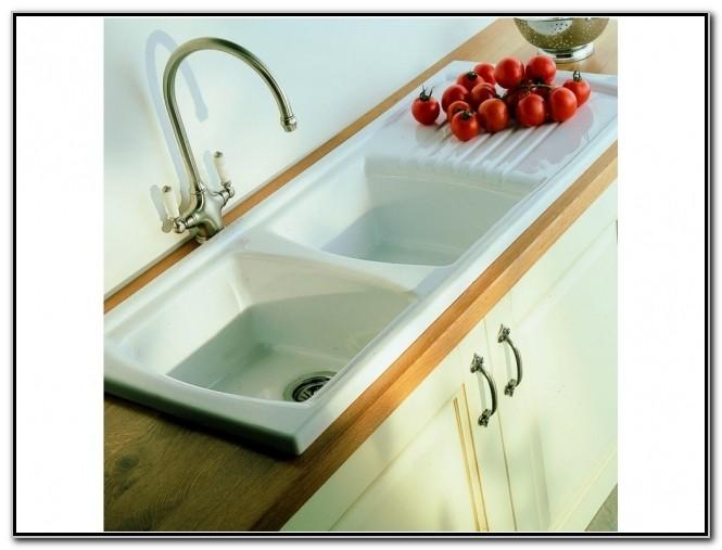 White Undermount Kitchen Sink Uk