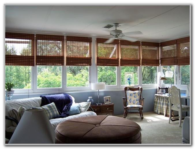 Window Treatments For Sunrooms Ideas