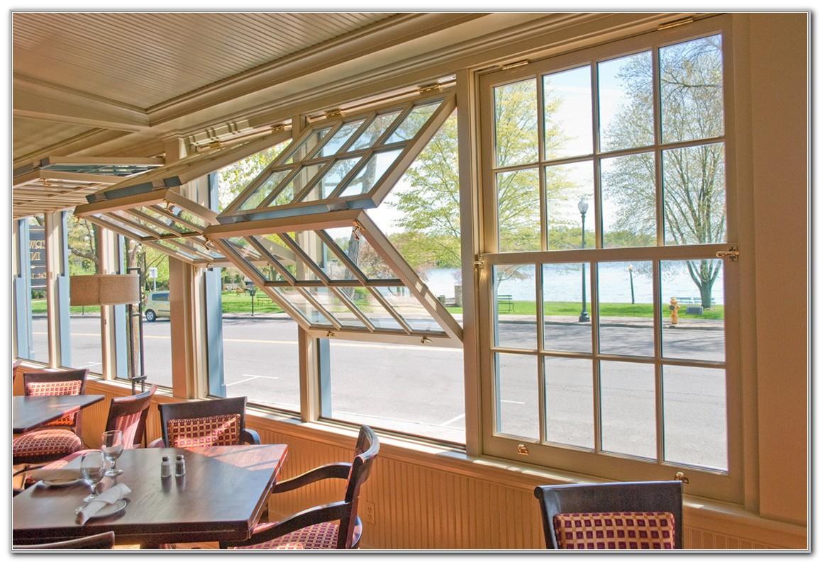 Windows For Screened Porch Sunroom