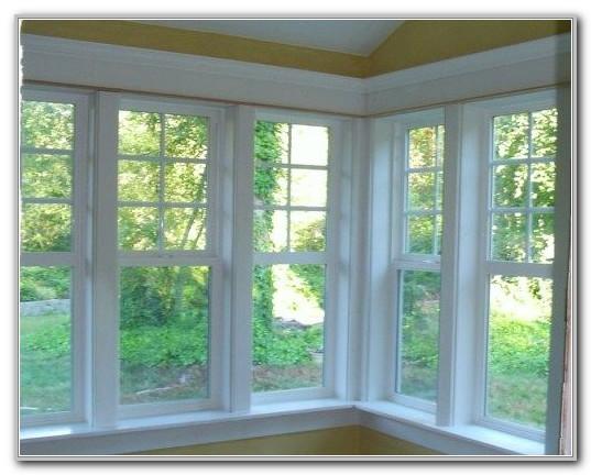 Windows For Sunroom Construction