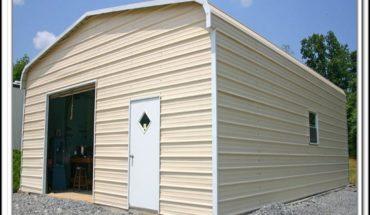 Wooden Storage Buildings Huntsville Al