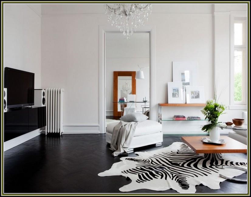 Zebra Cowhide Rug Ikea