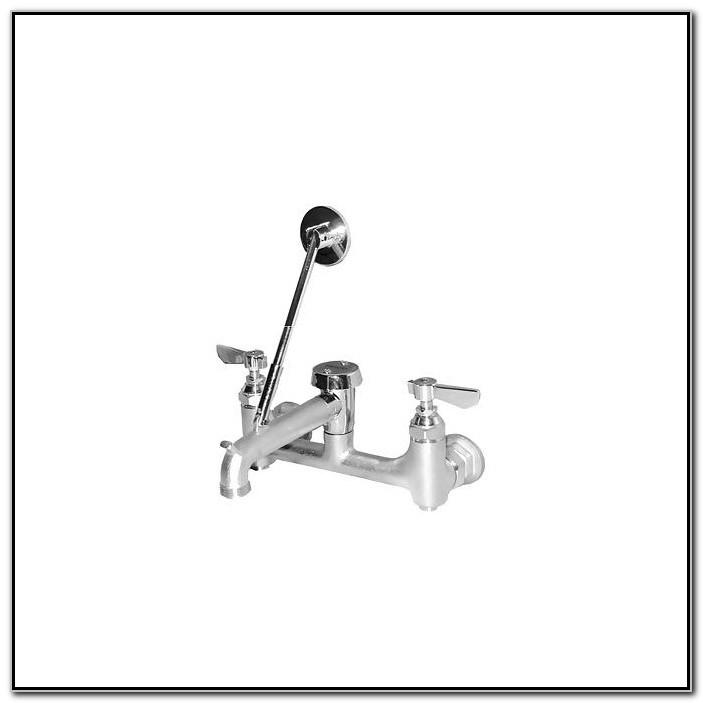 Zurn Service Sink Faucet