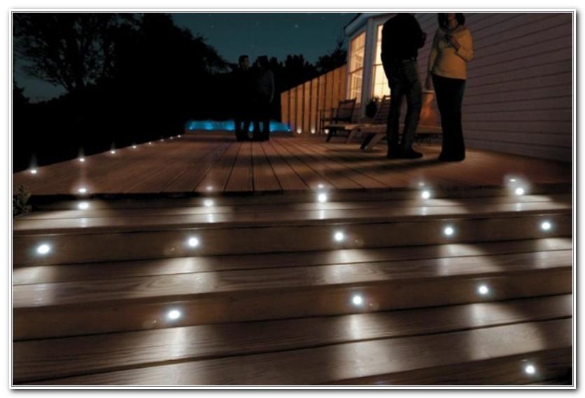 12 Volt Deck Lights
