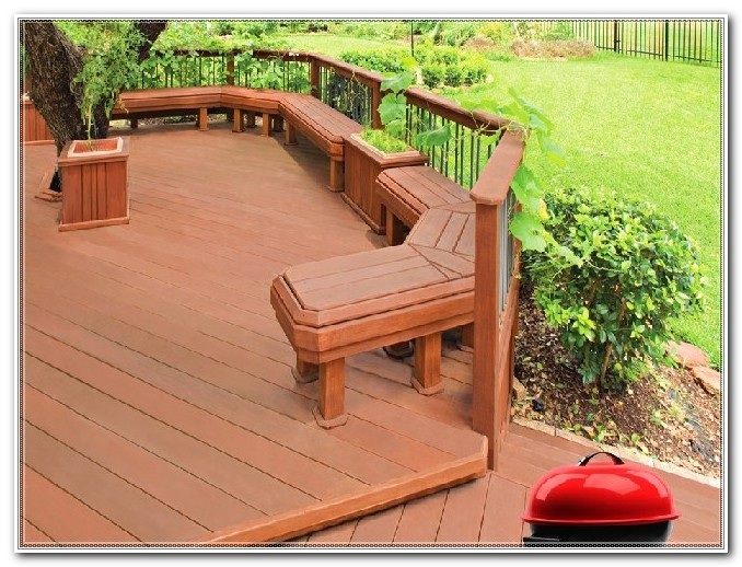 Behr Outdoor Deck Paint Colors