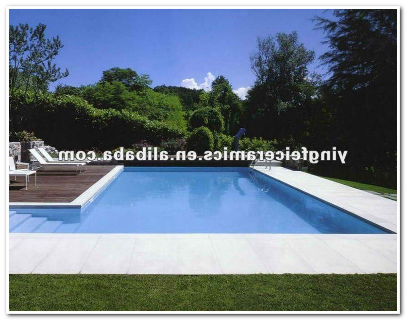 Best Swimming Pool Deck Surface