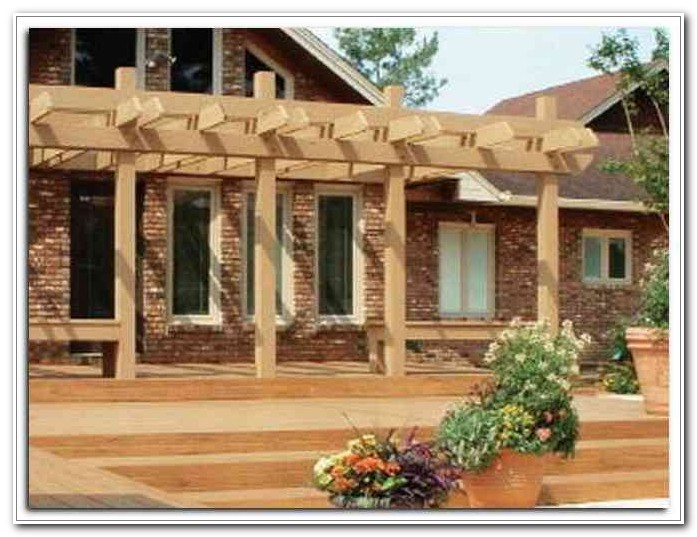 Best Wood For Decking South Africa