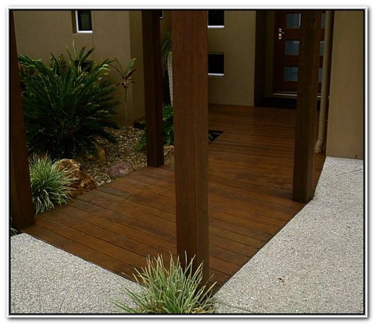 Best Wood For Decks In Texas