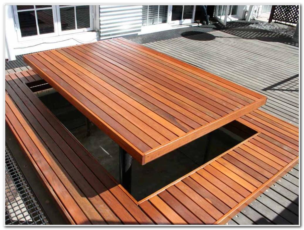 Best Wood For Outdoor Deck