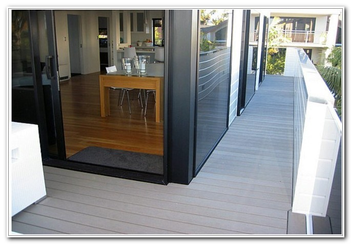 Best Wood For Porch Decking