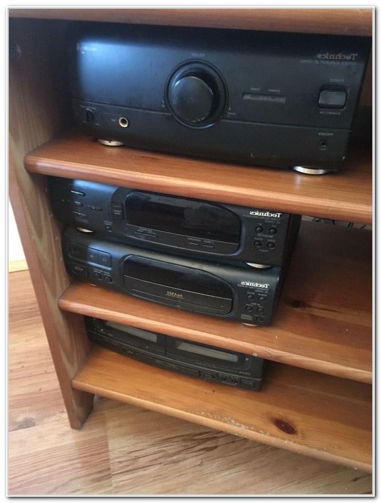 Cd Player Tape Deck Radio