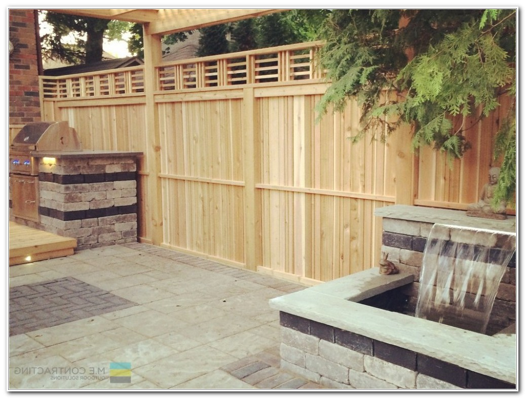 Deck And Fence Company Toronto