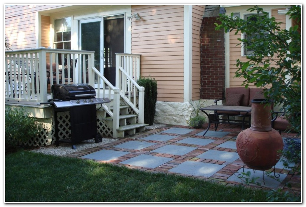 Deck And Patio Designs Denver