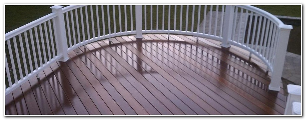 Deck Builders In Baltimore Md