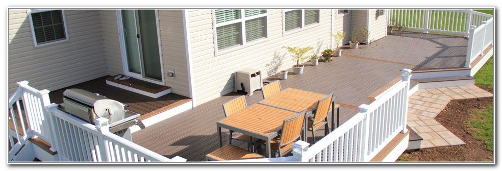 Deck Builders In Central Nj