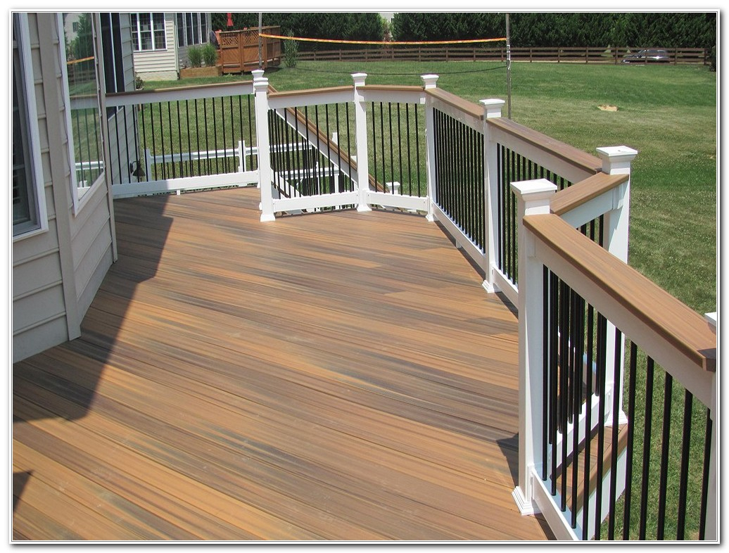Deck Builders In Frederick Md