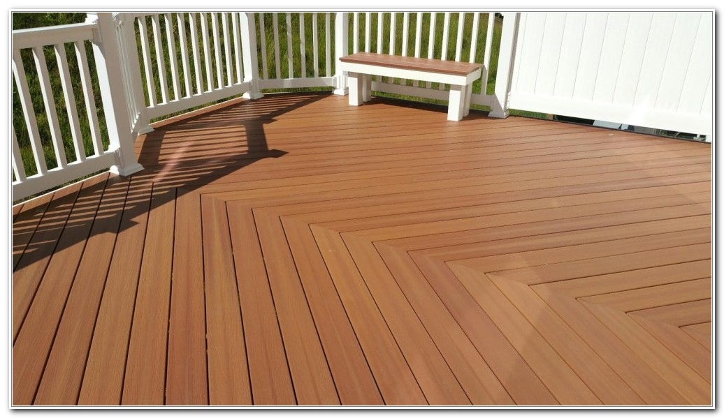 Deck Builders In Maryland