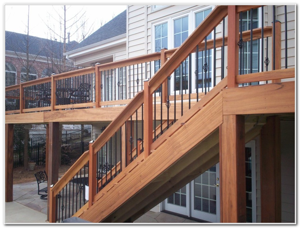 Deck Cleaner Pressure Treated Wood