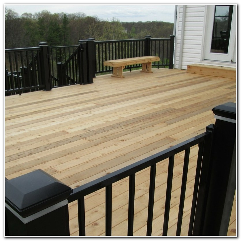 Deck Contractors St Louis