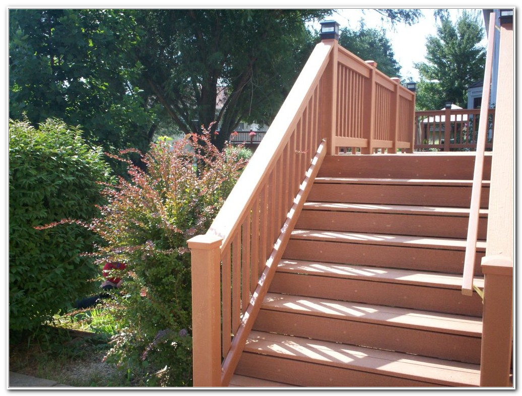 Deck Designs And Plans Free
