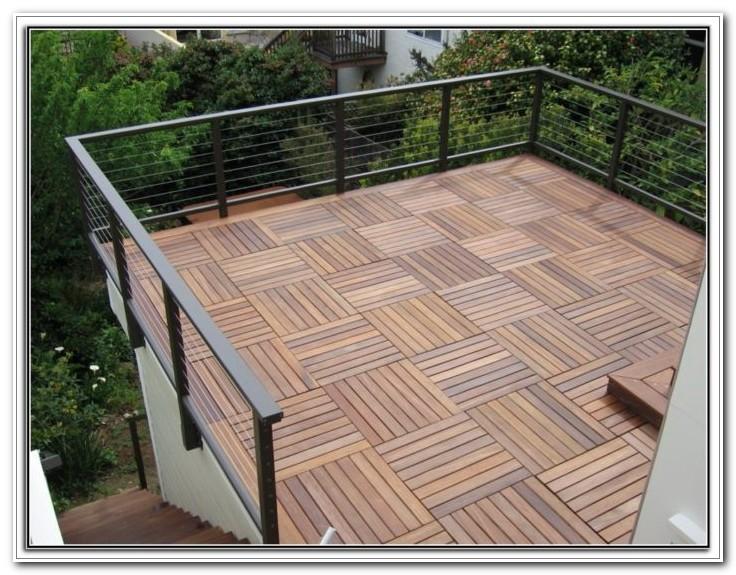 Deck Tiles Home Depot Canada