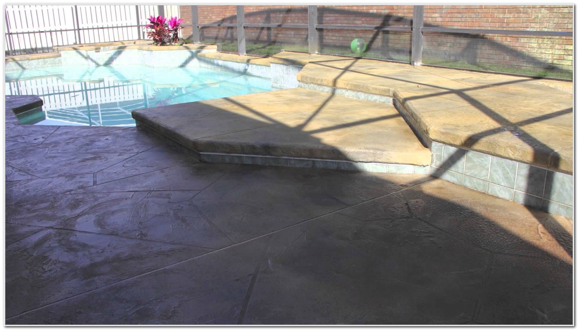 Kool Deck For Pools