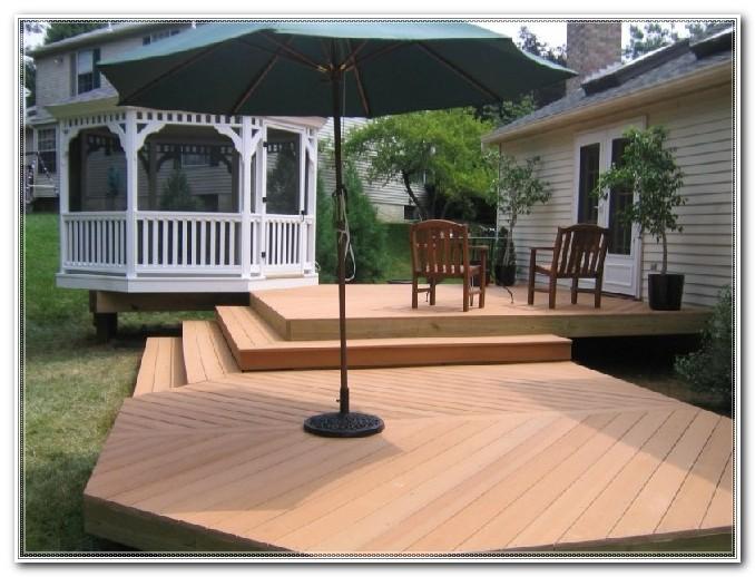 Outdoor Deck And Patio Designs