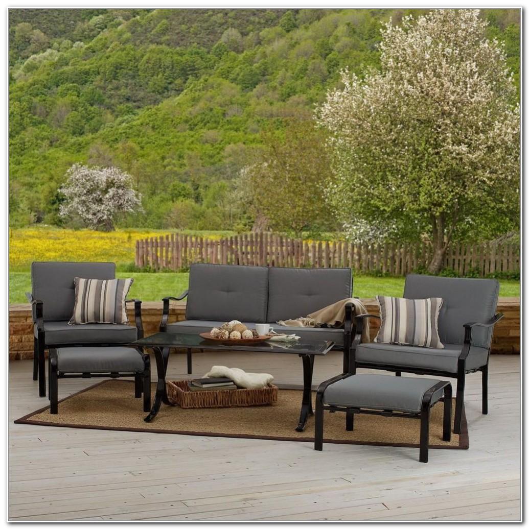 Outdoor Deck Furniture Sets