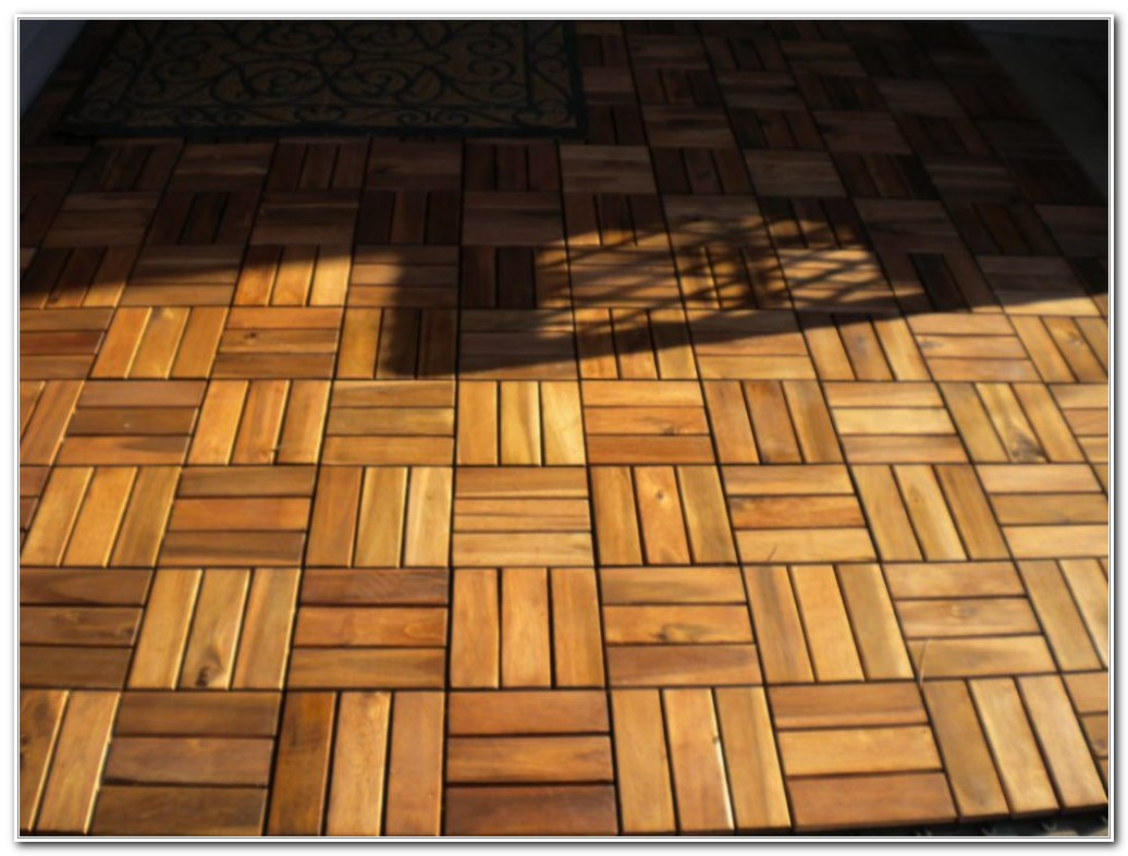Outdoor Deck Tiles Ikea