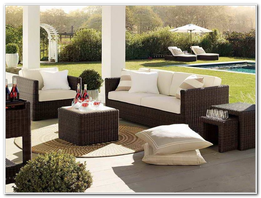 Outdoor Furniture For Patio