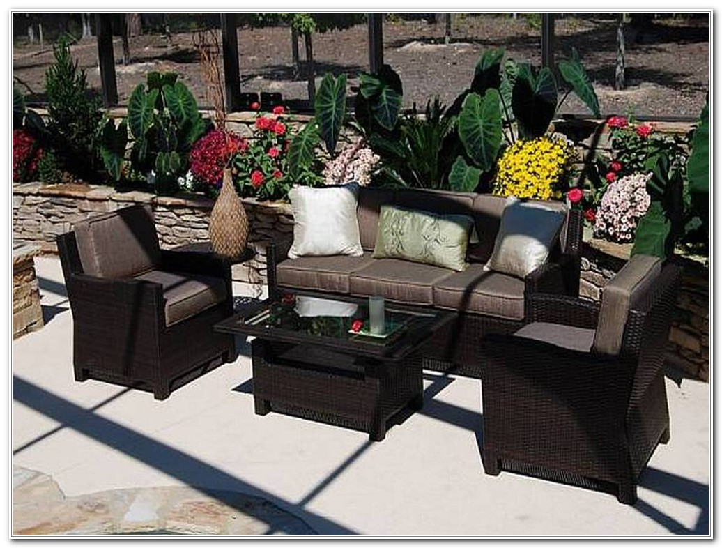 Outdoor Furniture For Porch