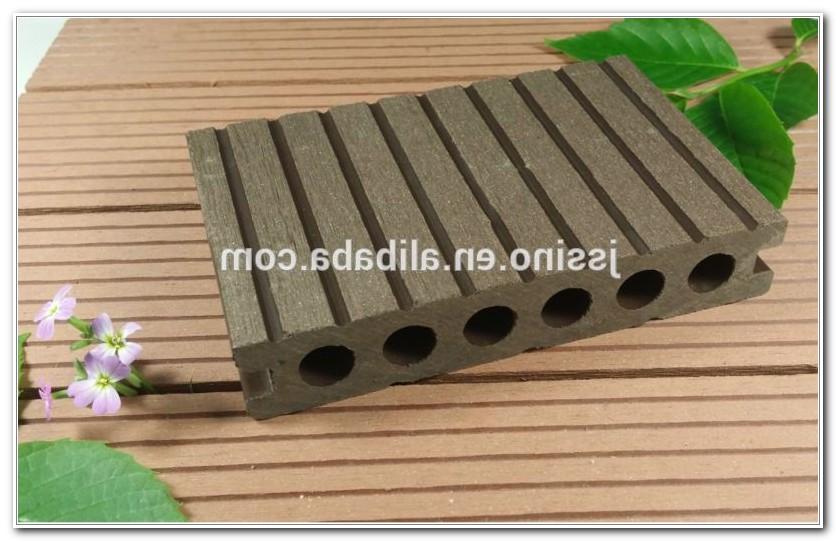 Outdoor Wood Deck Floor Covering
