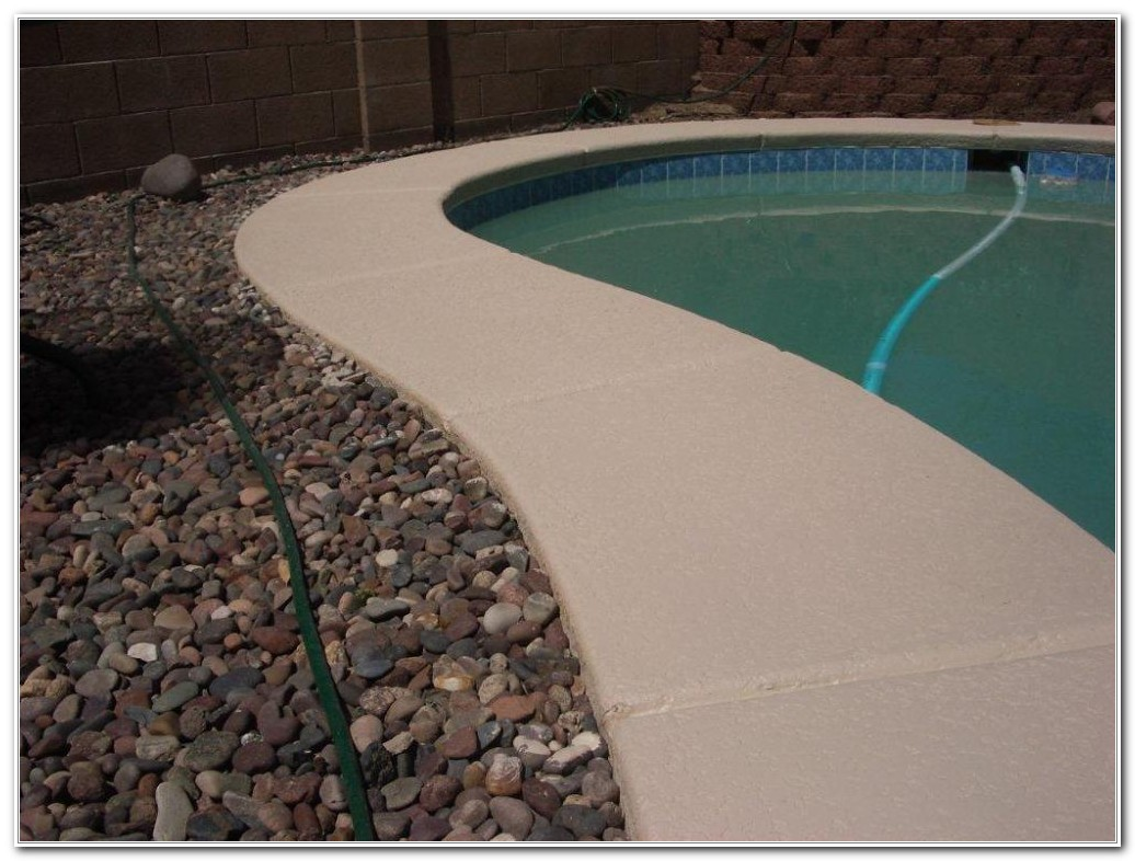 Paint For Concrete Swimming Pool Decks