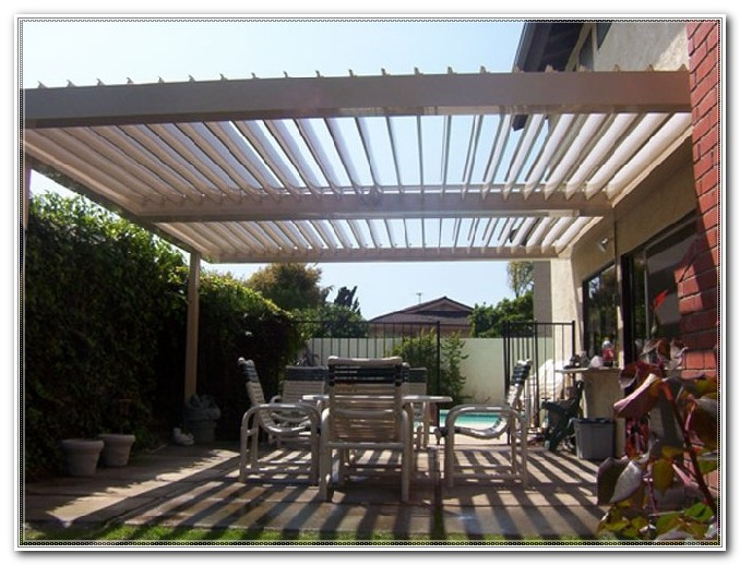 Patio Deck Cover Ideas