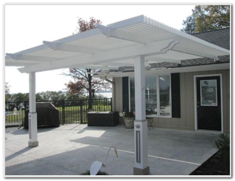 Patio Deck Plans Pictures