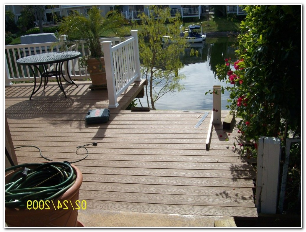 Photos Of Patios And Decks