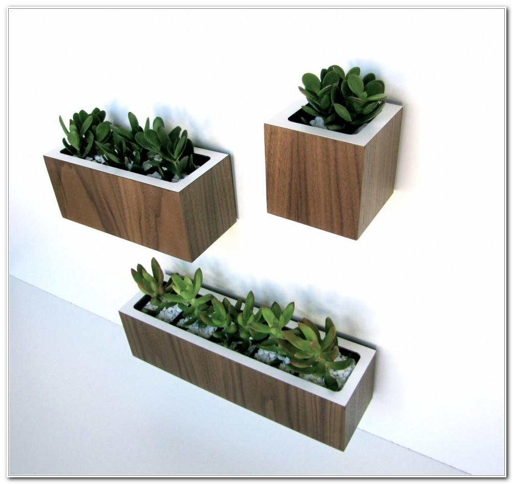 Planter Box Ideas For Decks