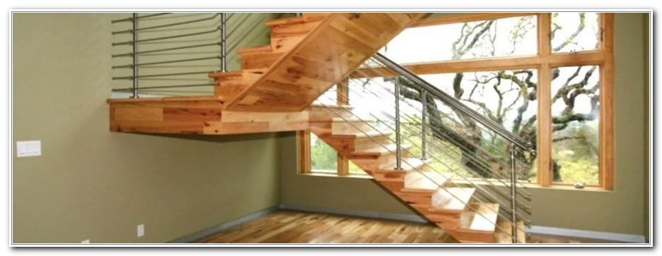 Pre Assembled Deck Railing