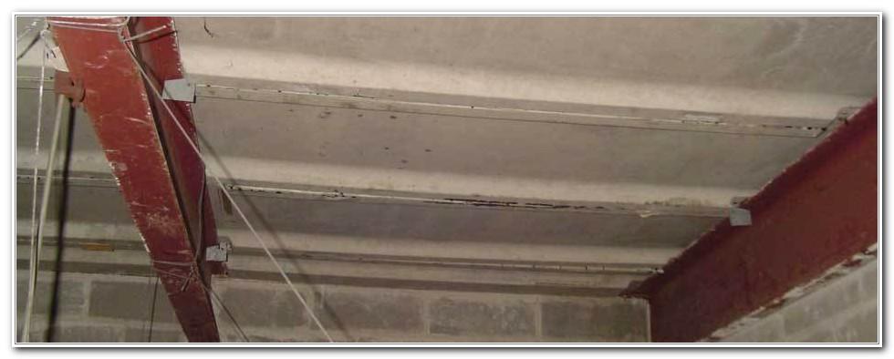 Precast Concrete Channel Slab Roof Deck Panels