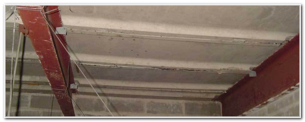 Precast Concrete Roof Deck Panels