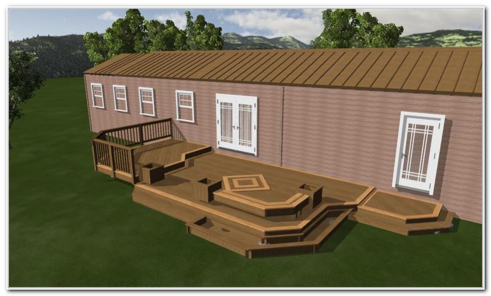 Ready Decks For Mobile Homes